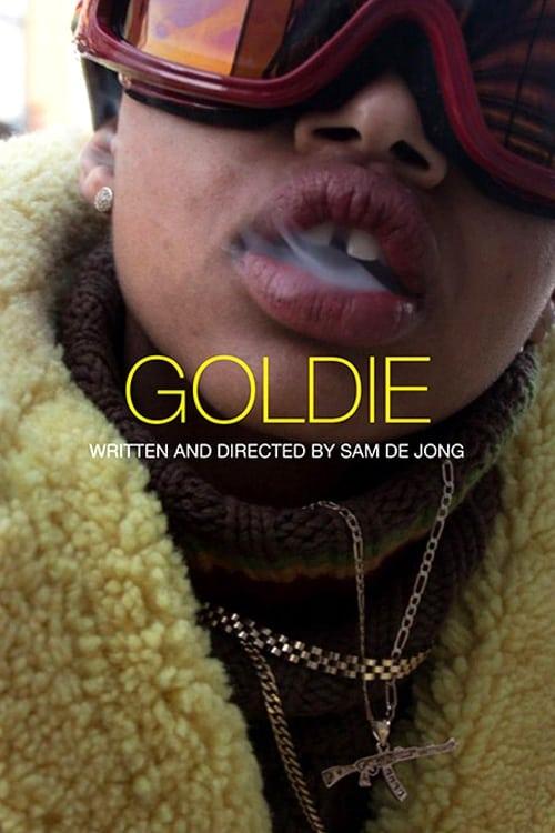 Goldie