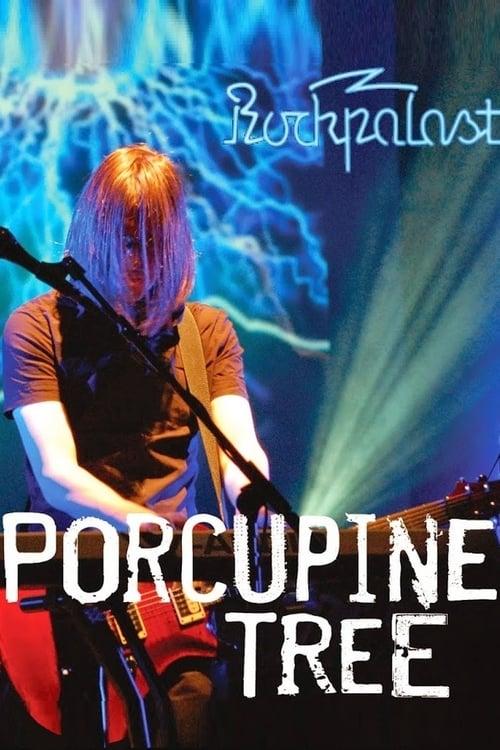 Porcupine Tree: Rockpalast
