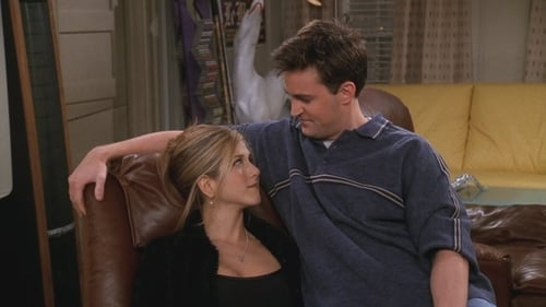 Friends Season 5 Episode 10 : The One with the Inappropriate Sister
