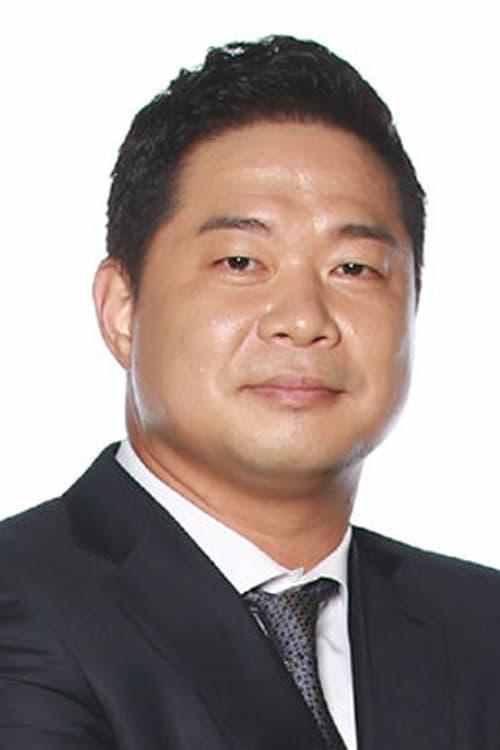 Hyun Joo-yup