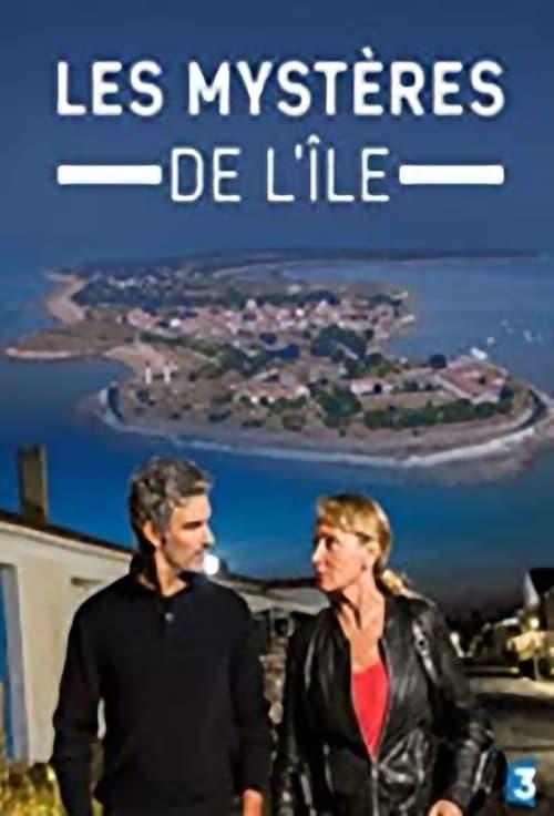 Murder on Aix Island