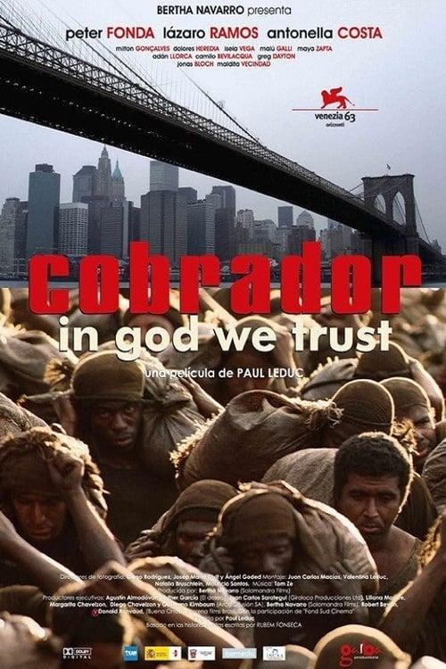 Cobrador: In God We Trust