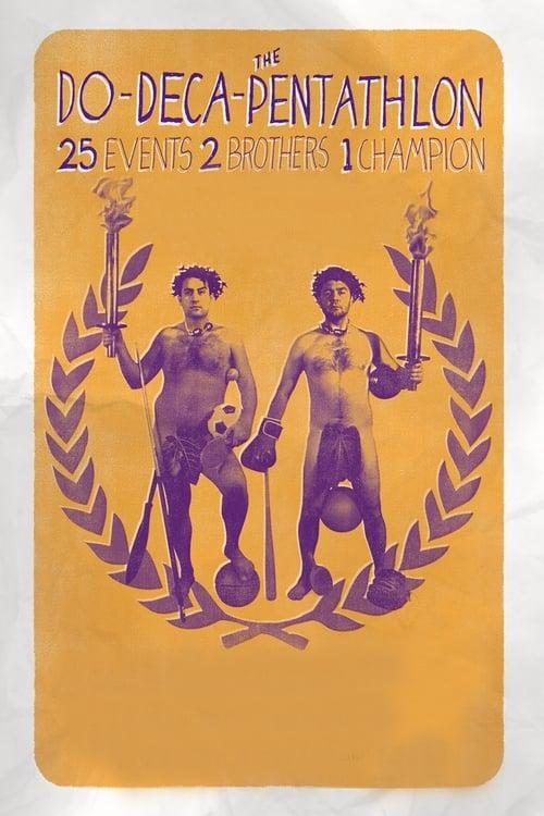 The Do-Deca-Pentathlon