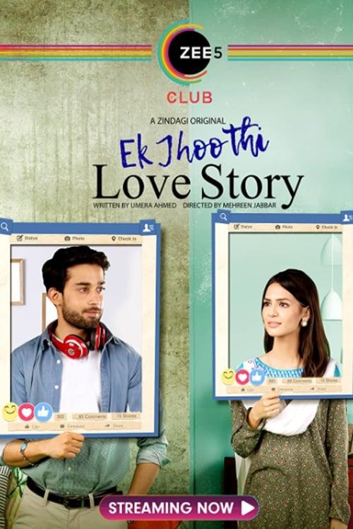 Ek Jhoothi Love Story