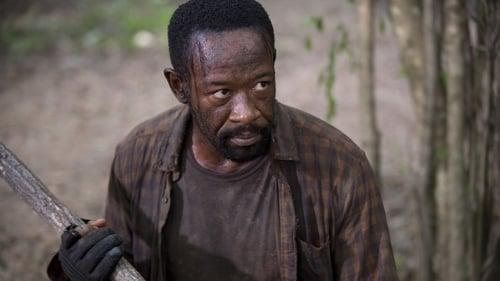 Watch The Walking Dead S6E4 in English Online Free   HD
