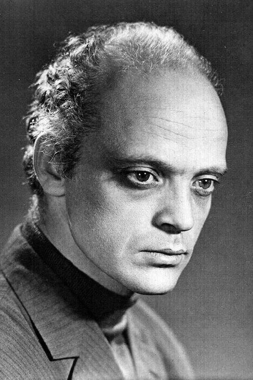 Vladislav Dvorzhetsky