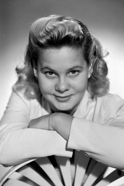 June Preisser