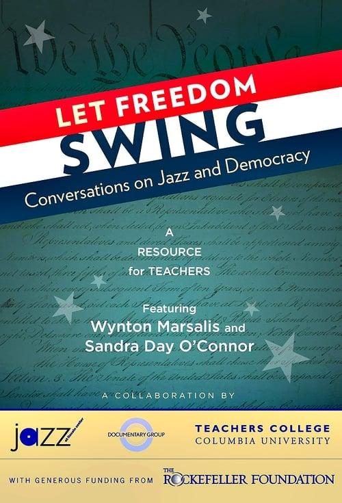 Let Freedom Swing: Conversations on Jazz and Democracy