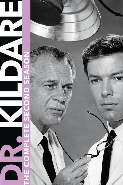 Watch Dr. Kildare Season 2 Full Movie Download