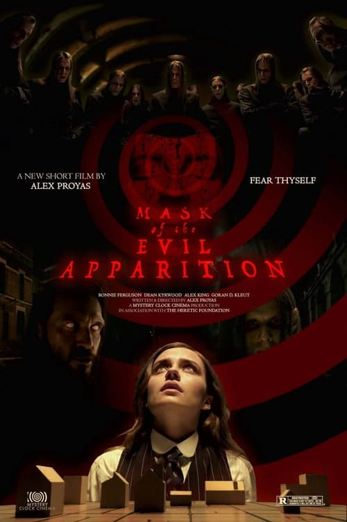 Mask of the Evil Apparition