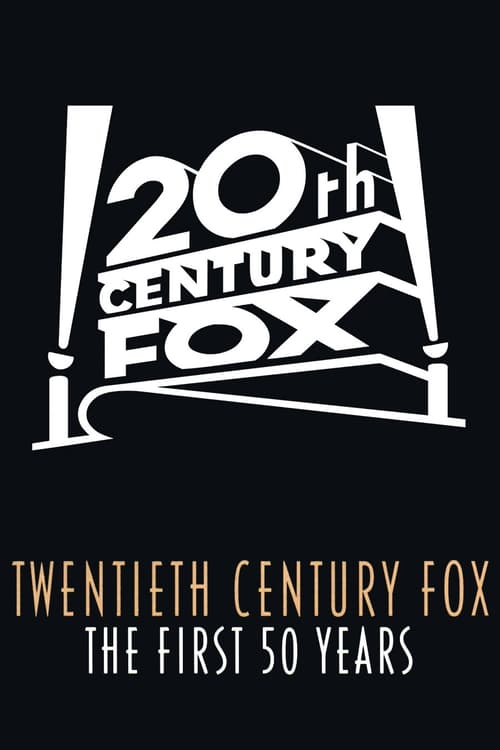 20th Century Fox: The First 50 Years