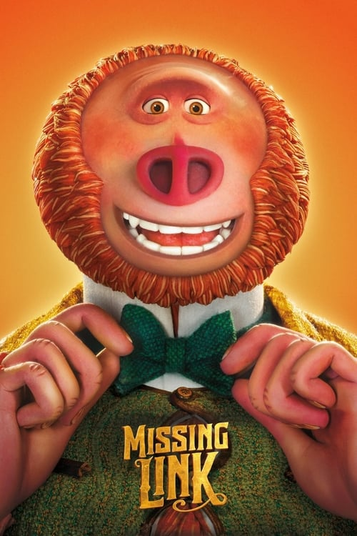 Watch Missing Link (2019) HD Movie Streaming