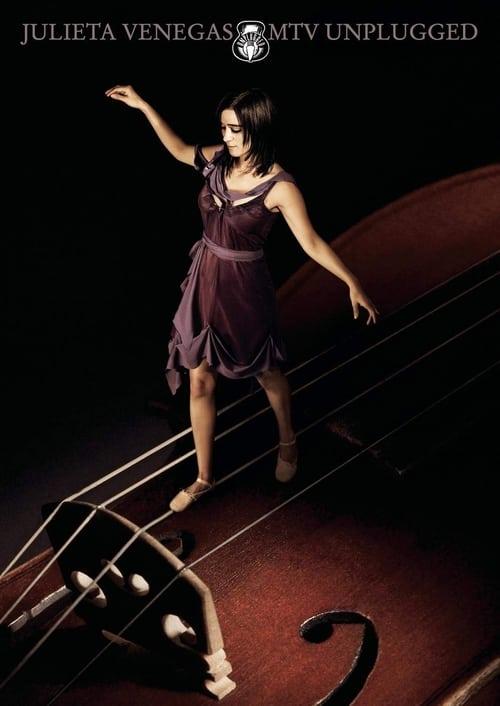 Julieta Venegas: MTV Unplugged