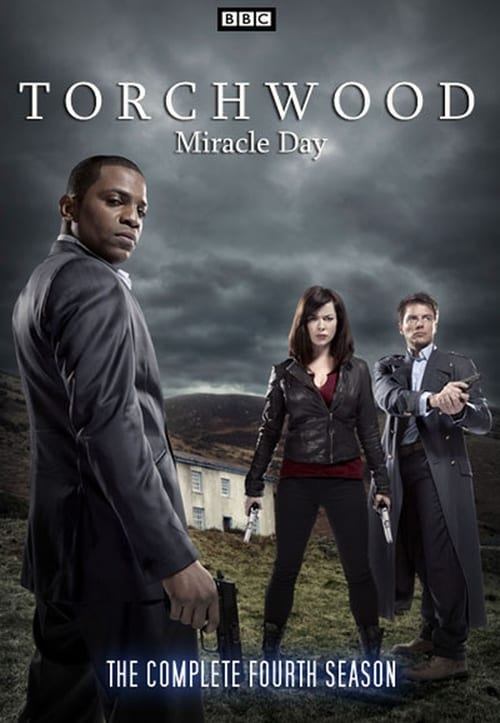 Watch Torchwood Season 4 in English Online Free