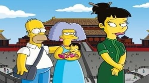 Watch The Simpsons S16E12 in English Online Free | HD