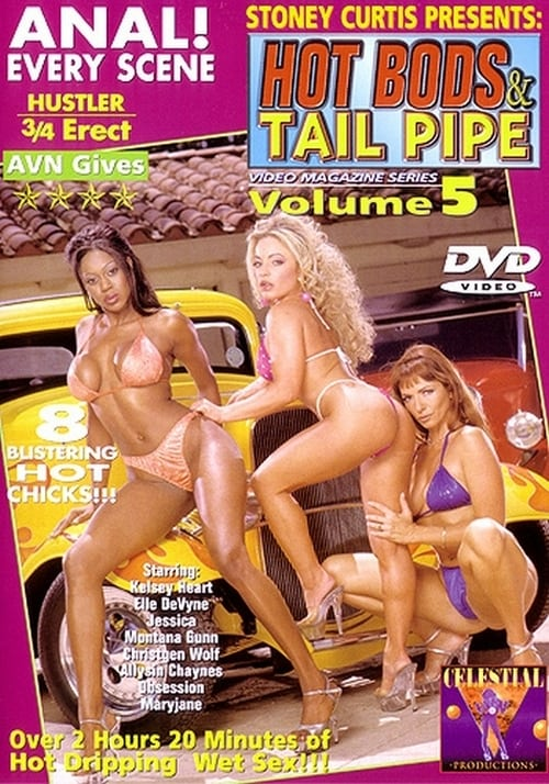 Hot Bods & Tail Pipe 5