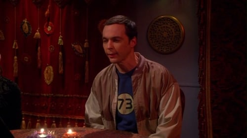 Watch The Big Bang Theory S7E21 in English Online Free | HD