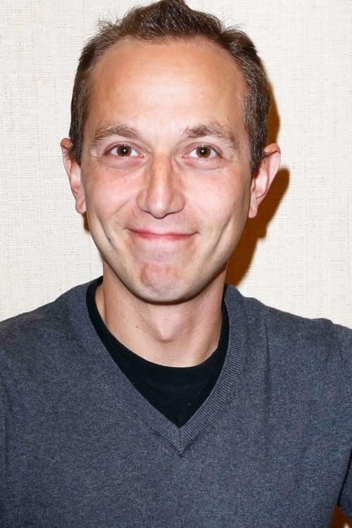 Ian Petrella