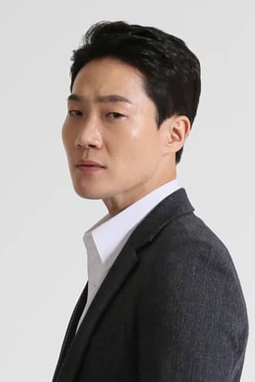 Kang Jun-Seok