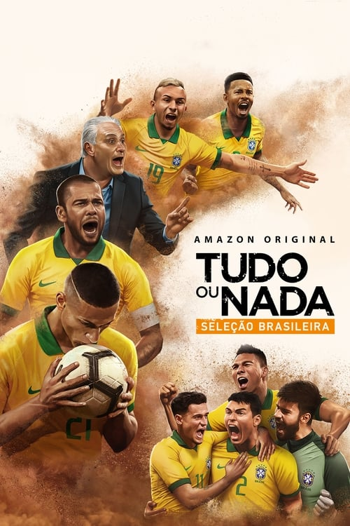 Image All or Nothing: Brazil National Team