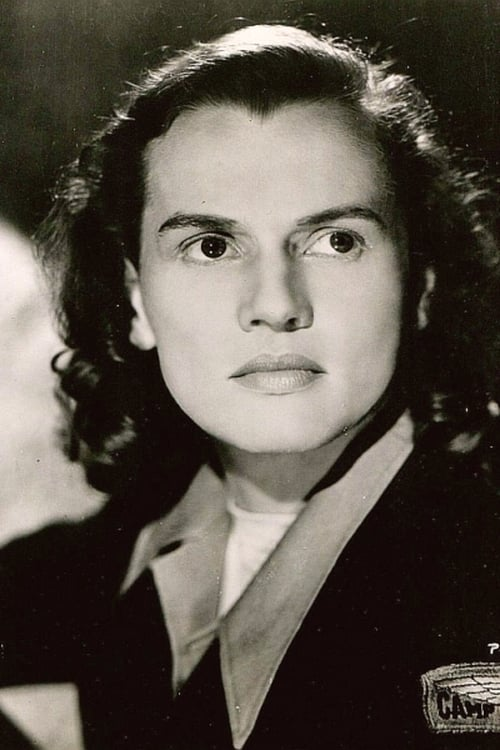Harriet Medin