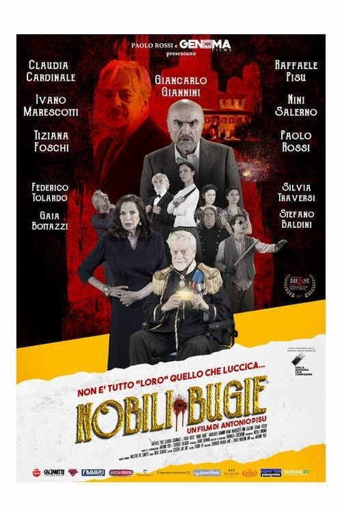 Watch Nobili bugie Full Movie Download