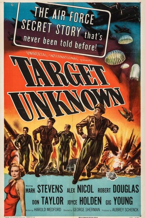 Target Unknown