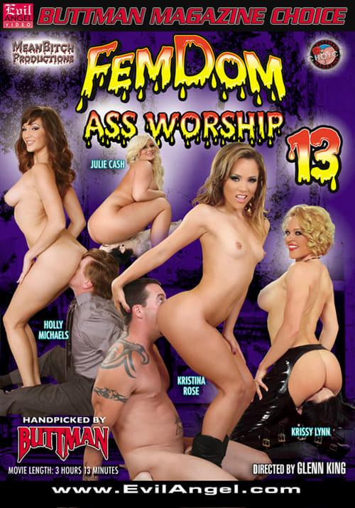 FemDom Ass Worship 13