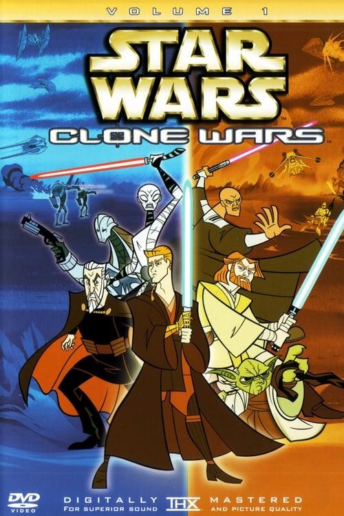 Star Wars: Clone Wars Season 1