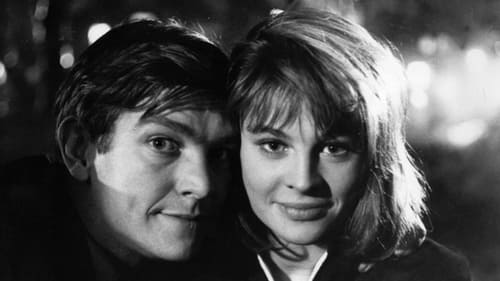 Billy Liar Poster