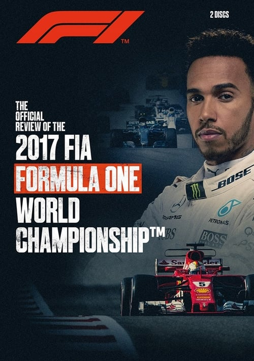 F1 Review 2017
