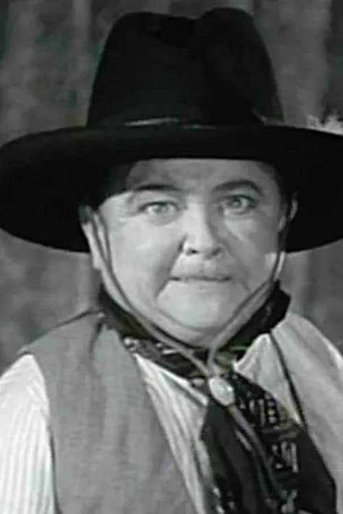 'Little Billy' Rhodes