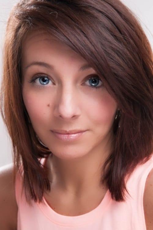 Stephanie Purpuri