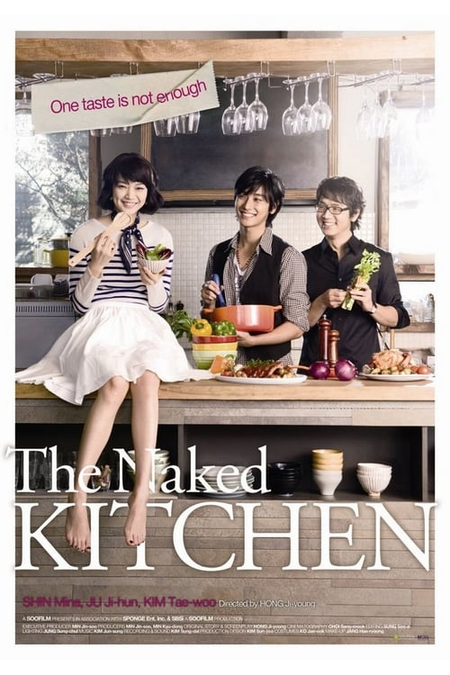 The Naked Kitchen