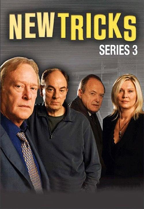 Watch New Tricks Season 3 in English Online Free