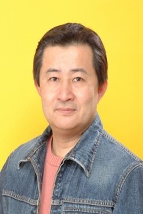 Atsushi Anbe