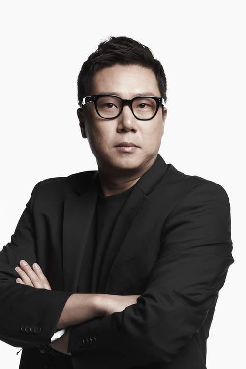 Lee Sang-min