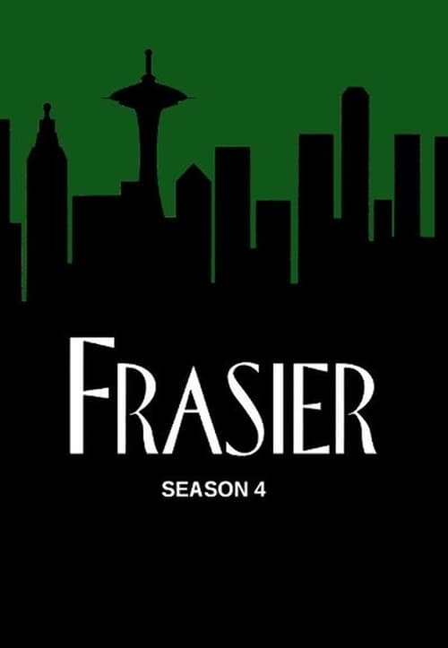 Watch Frasier Season 4 in English Online Free