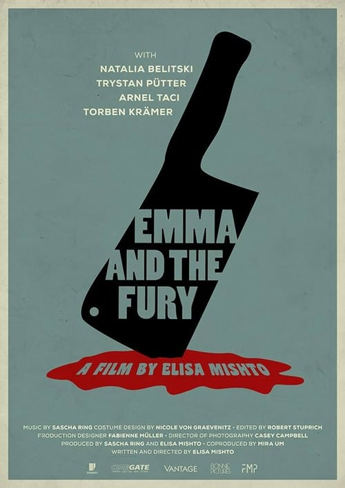 Emma and the Fury