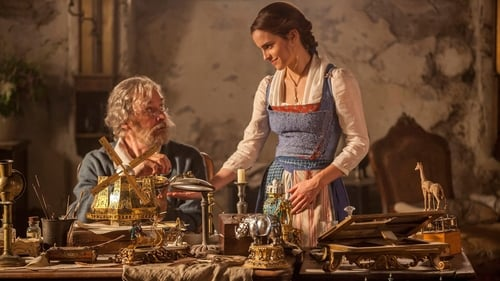 Watch Beauty and the Beast (2017) in English Online Free | 720p BrRip x264