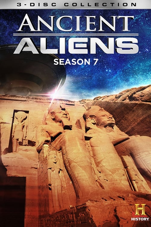 Watch Ancient Aliens Season 7 Full Movie Download