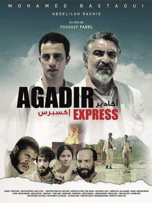 Agadir Express
