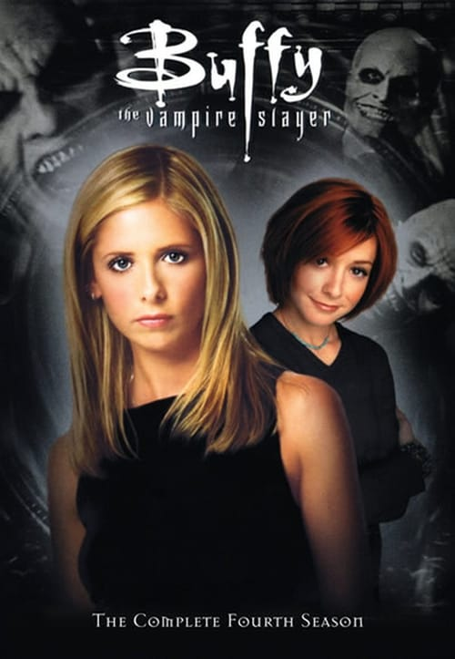Watch Buffy the Vampire Slayer Season 4 in English Online Free