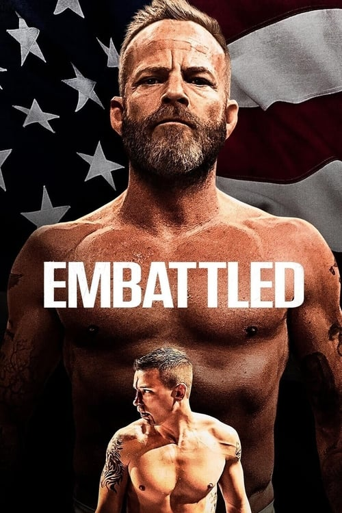Embattled