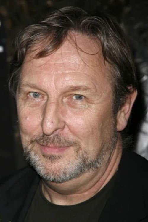 Mark Wing-Davey
