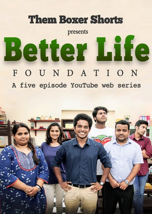 Better Life Foundation