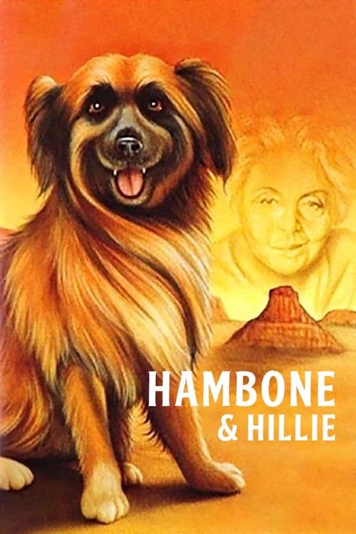 Hambone and Hillie stream movies online free