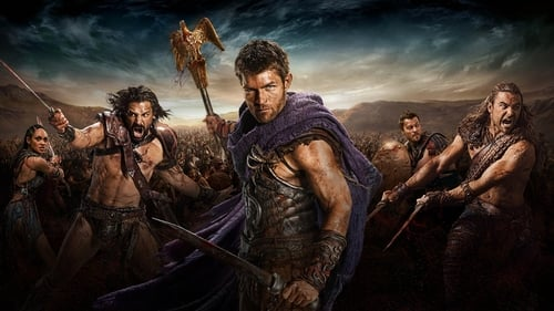 Spartacus Season 1(Blood and Sand)
