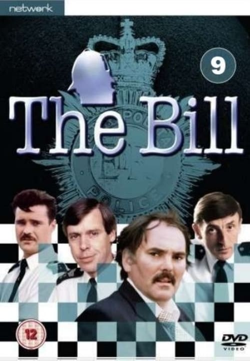 Watch The Bill Season 9 in English Online Free