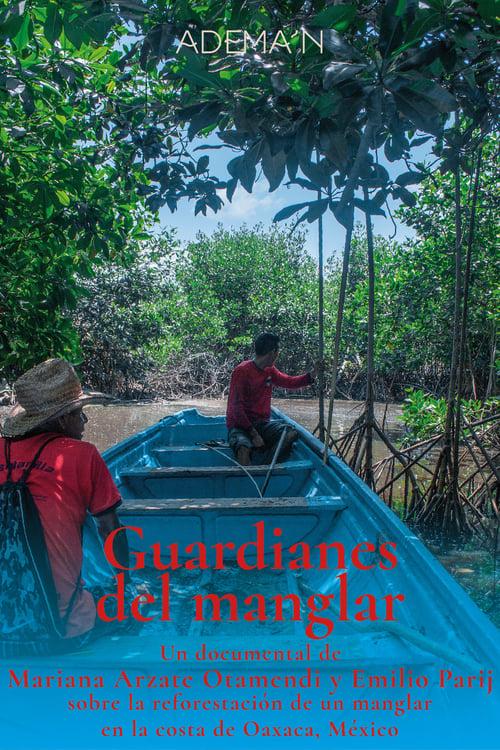 Guardianes del manglar